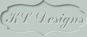 KL Designs Logo for Affordable Web Site Design and Hosting in Eufaula, Alabama